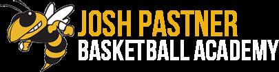 Josh Pastner Basketball Academy Logo